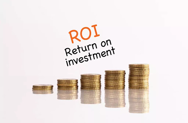 What is ROI in Digital Marketing?