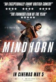 فيلم Mindhorn 2017 مترجم