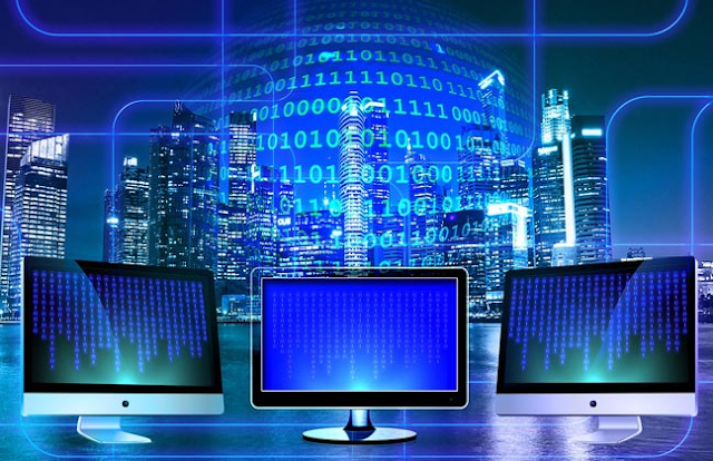 The best and most complete way to create a virtual data room