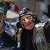 Puno espera recibir 60 mil turistas durante la fiesta de la Virgen de la Candelaria