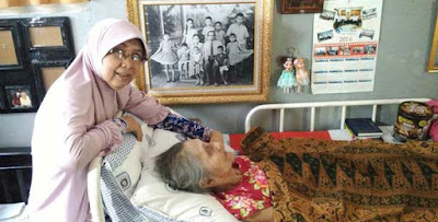 Siti Rahmani Rauf, Pencipta Buku Peraga 'Ini Budi' yang Melegenda