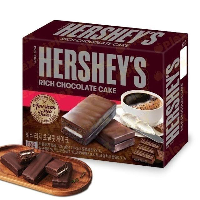 Coklat Hershey