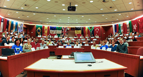 a letter to the hbs mba class of 2015 making a difference a blog