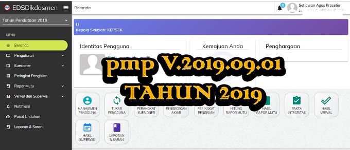 aplikasi PMP  v 2019.09.01