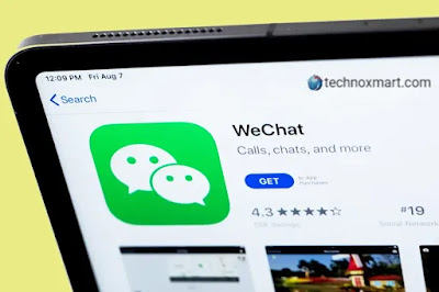 WeChat Owner Tencent States That App Will Face Difficulties To Attract New US Users Over Courts, White House Restriction