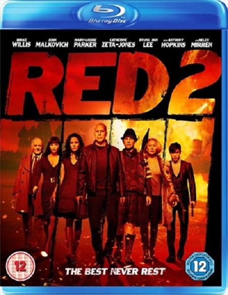 Red 2 (2013) Dual Audio Hindi Ft. Bruce Willis and Helen Mirren 480p