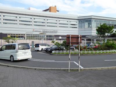 京阪電車・寝屋川市駅