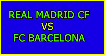 تابع مبارات   Real Madrid CF  vs FC Barcelona مجانا على الترددات التالية