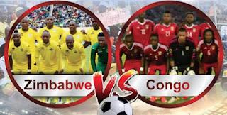 مشاهدة مباراة زيمبابوي وجمهورية الكونغو بث مباشر 30-6-2019 كأس أمم أفريقيا 2019