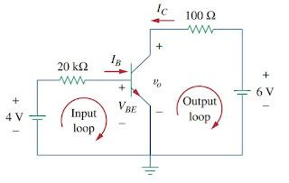 DC Transistor