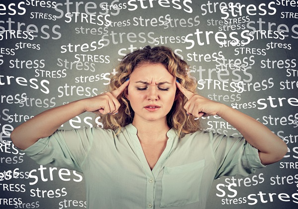 Ways to Reduce Stress - Diet, Exercise, and Herbs for Stress