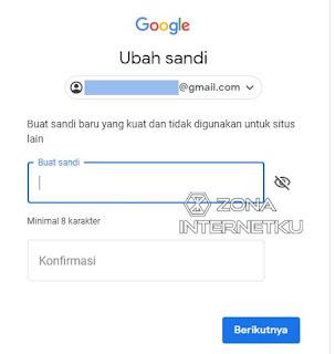 Cara Mudah Untuk Memulihkan Akun Gmail Yang Lupa Password Dengan Nomor Telepon 4