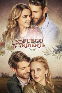 telenovela Fuego Ardiente
