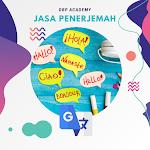 Jasa Penerjemah Jurnal Bahasa Inggris-Indonesia Jakarta