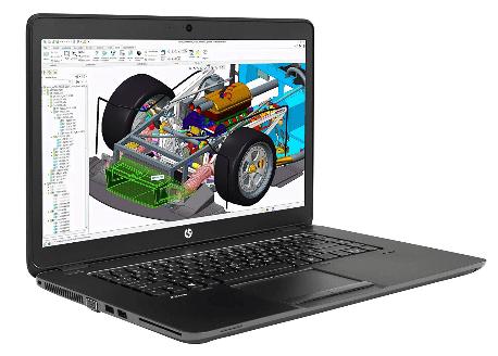 HP ZBook 15u G2 Hitachi HDD Descargar Controlador