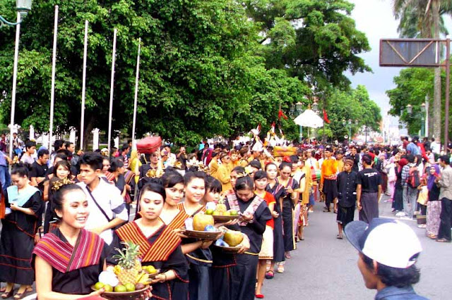 Tradisi Pernikahan Sasak Lombok