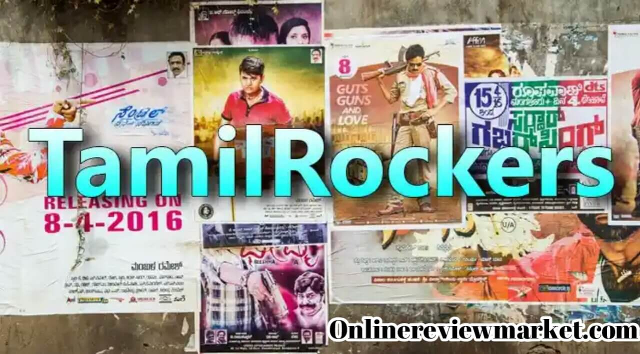 TamilRockers – Download Latest Tamil, Telugu, Malayalam, Hindi