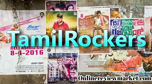 TamilRockers – Download Latest Tamil, Telugu, Malayalam, Hindi Dubbed Movies