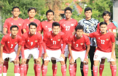 Prediksi Timnas Indonesia U-19 vs Timnas Bulgaria U-19, Saksikan Laga Streamingnya Di Sini