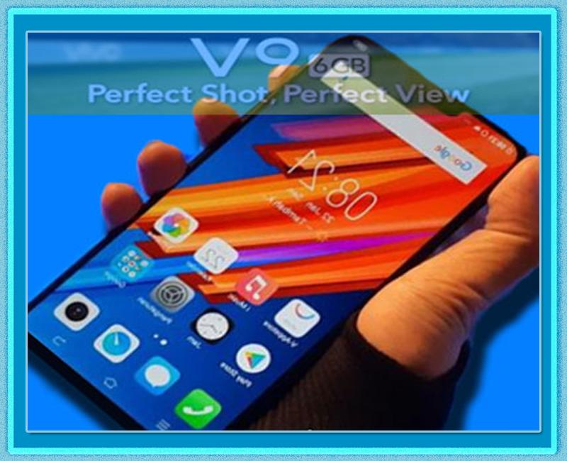 Harga Vivo V9 RAM 6GB