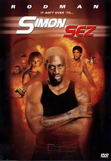 Simon Sez ไซม่อน เซ็ซ พยัคฆ์สายลับ (1999) [พากย์ไทย+ซับไทย]