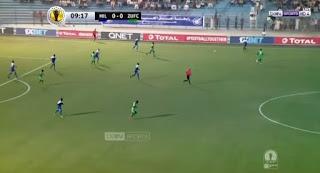 فيديو : الهلال يفوز على زيسكو يونايتدويتصدر المجموعة فى  كأس الكونفيدرالية الأفريقية  03-03-2019