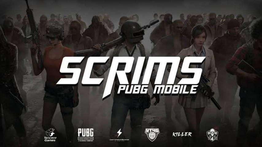 Apa itu Scrim PUBG Mobile?, Pengertian dan Cara Gabung Scrim