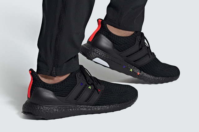 Giày Adidas UltraBOOST 4.0 DNA