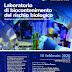 """Bari. Presso l'I.P.S.S.A.S. """"S. De Lilla"""" di Bari si inaugura il laboratorio di  Biocontenimento realizzato con fondi FESR"""