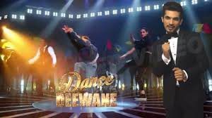 Dance Deewane 15 July 2018 HDTV 480p 200mb