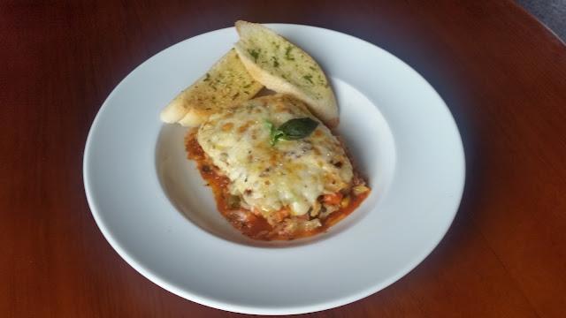 Lasagna Exotica