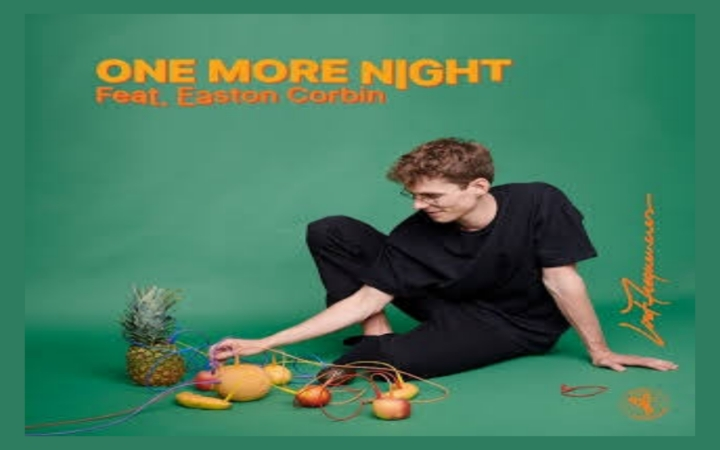 Lost Frequencies feat. Easton Corbin - One More Night