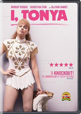 I Tonya [2017] [DVD R1] [Latino]