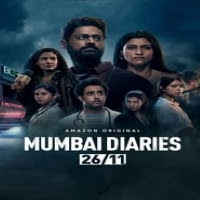 Mumbai Diaries (2021) Hindi S01 E01 TV Series Watch Online Movies