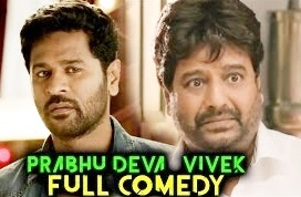 Tamil Super Comedy | Doubles Full Comedy | Prabhu Deva | Vivek | Manivannan | Kovai Sarala | Meena