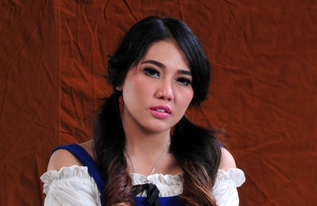 Berkomentar Pedas, Via Vallen Somasi Makeup Artist Ayu Ting Ting