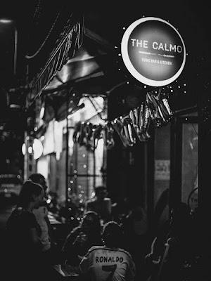 The Calmo