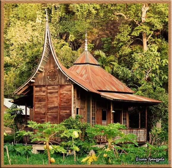 kerajaan minangkabau