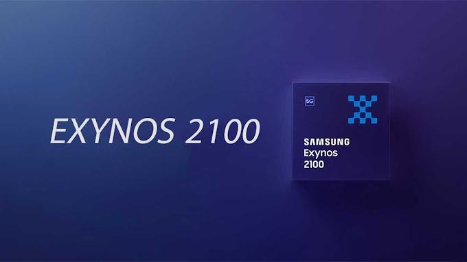معالج Exynos 2100 الجديد أفضل بكثير من معالج Snapdragon 888