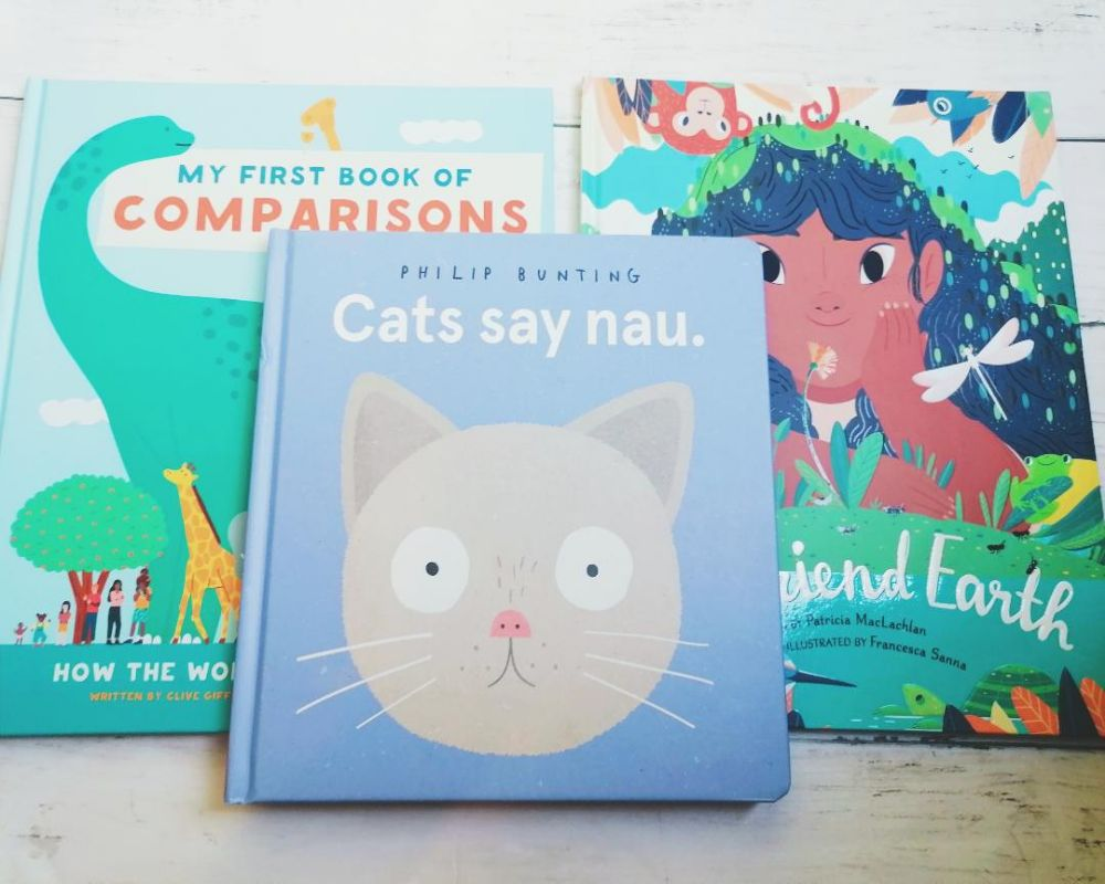 Children's Book Club Subscription review