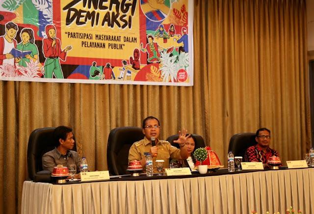 Pentingnya Sistem Transpransi dalam Menguak Korupsi di Indonesia