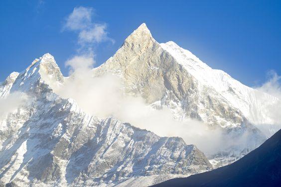 Annapurna Cricuit Trekking