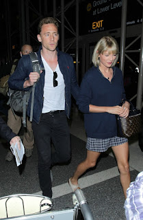 , Gossip! Tom Hiddleston Confirms Taylor Swift Relationship Is Not a Publicity Stunt: 'We're Very Happy', Latest Nigeria News, Daily Devotionals & Celebrity Gossips - Chidispalace