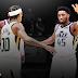 Utah Jazz bikin rekor three-point di NBA