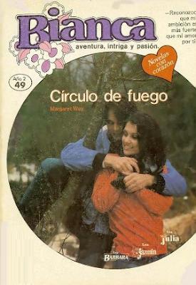 Margaret Way - Círculo De Fuego