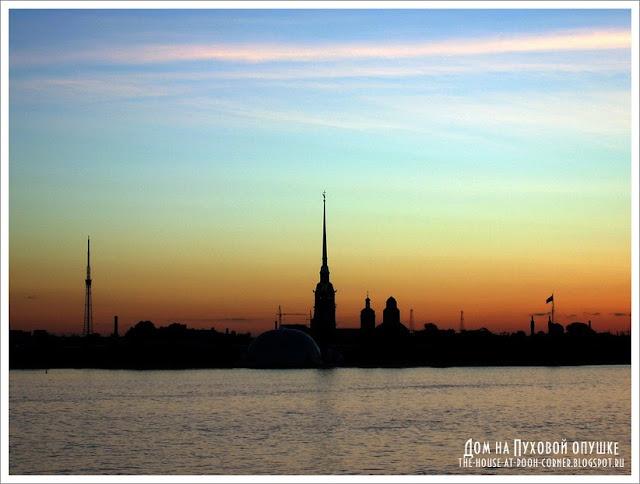 Вышивка Санкт-Петербург