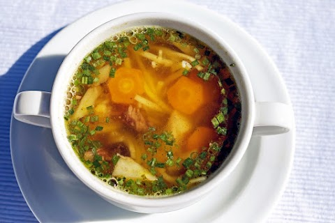 Different types of soup you have to try in the time of covid 19 Pandemic