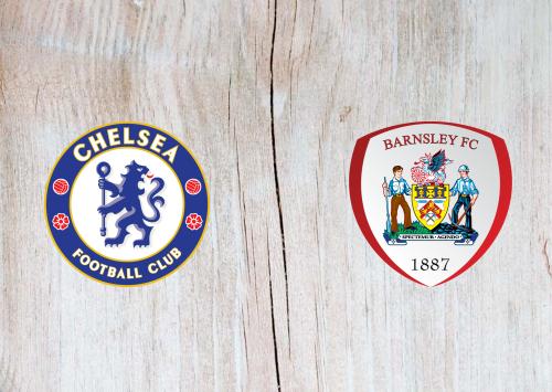 Chelsea vs Barnsley Full Match & Highlights 23 September 2020