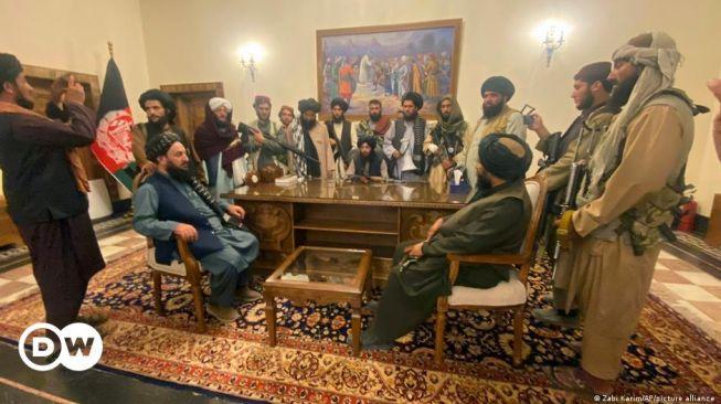 Partai Islam Malaysia Ucapkan Selamat ke Taliban Usai Berhasil Kuasai Afghanistan
