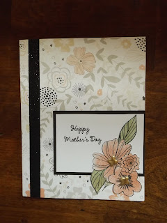 Mother's Day Card CTMH